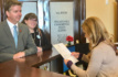Mitchell Vice files intent to gather signatures with Lieutenant Governor's Office
